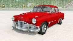 Burnside Special rusty v0.1 para BeamNG Drive