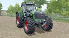 Fendt 900 Vario TMS 2002 para Farming Simulator 2017