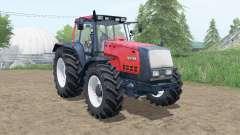 Valtra Valmet 8050 HiTech para Farming Simulator 2017