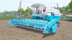 Fortschritt E 516 wheels selection para Farming Simulator 2017