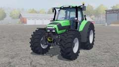 Deutz-Fahr Agrotron 1145 TTV animated element para Farming Simulator 2013