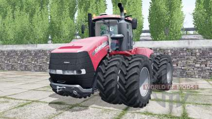 Case IH 580 Steigeᶉ para Farming Simulator 2017