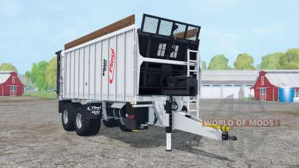 Fliegl Gigant ASW 268 para Farming Simulator 2015