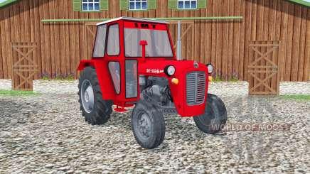 IMT 533 DeLuxᶒ para Farming Simulator 2015