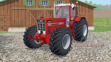 International 1455 XL cab standard para Farming Simulator 2015