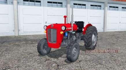 IMT 533 DeLuxe 4x2 para Farming Simulator 2015
