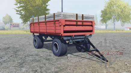 PTS-6 para Farming Simulator 2013