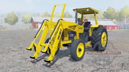 Valmet 88 front loader para Farming Simulator 2013
