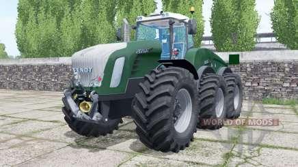 Fendt Trisix Vario 2007 para Farming Simulator 2017