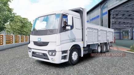 BMC Professional Pro 935 para Euro Truck Simulator 2