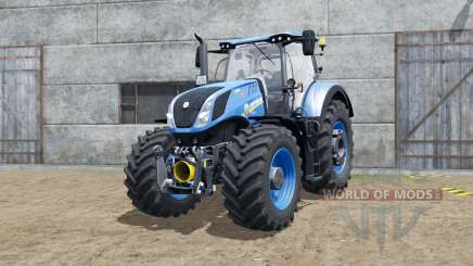 New Holland T7 Heavy Duty para Farming Simulator 2017