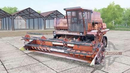 No-1500, con los accesorios para Farming Simulator 2017