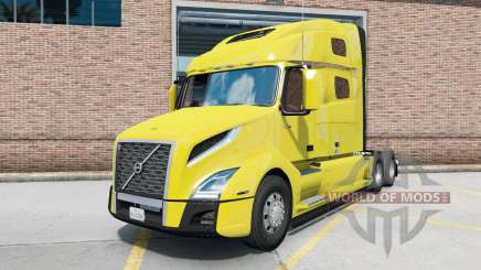 Volvo VNL 760 High Roof 2018 para American Truck Simulator