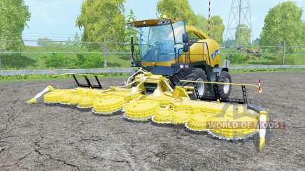 New Holland FR9090 para Farming Simulator 2015