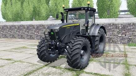 John Deere 6230Ɽ para Farming Simulator 2017