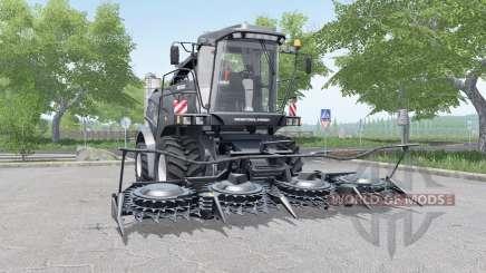 RSM 1403 color negro para Farming Simulator 2017