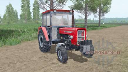 Ursus C-360 moving elements para Farming Simulator 2017