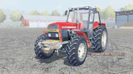 Ursus 1614 animados elemenƫ para Farming Simulator 2013