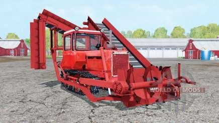 DT-75 PND-250 para Farming Simulator 2015