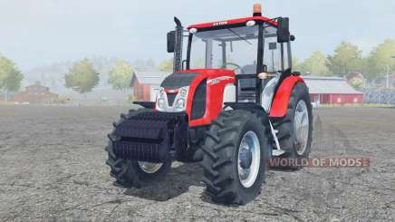 Zetor Proxima 100 animated element para Farming Simulator 2013
