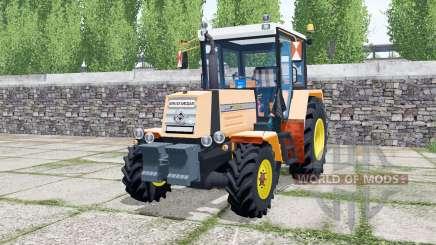 Fortschritt Zt 323-A wheels selection para Farming Simulator 2017