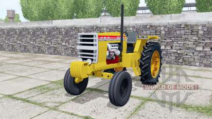 CBT 8440 1987 para Farming Simulator 2017