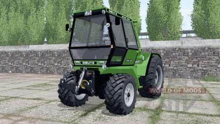 Deutz Intrac 2004 1989 para Farming Simulator 2017