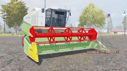 Claas Mega 350 para Farming Simulator 2013