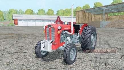 IMT 558 2WD para Farming Simulator 2015