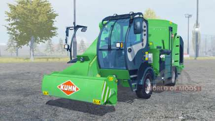 Kuhn SPV Confort 12 Tera Ultra Power para Farming Simulator 2013