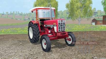 International 633 2WD para Farming Simulator 2015