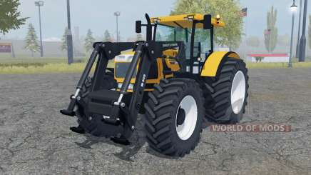 Renault Atles 926 front loader para Farming Simulator 2013