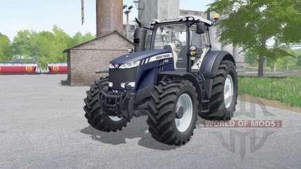 Massey Ferguson 8700 para Farming Simulator 2017