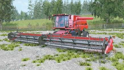 Case IH Axial-Flow 9230 crawleᶉ para Farming Simulator 2015