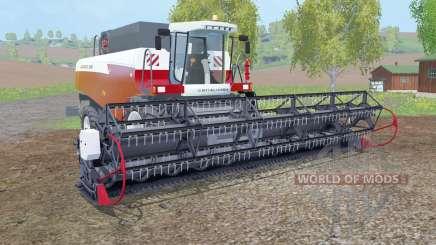 Acros 530 con Reaper para Farming Simulator 2015