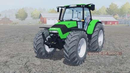Deutz-Fahr Agrotron Ƙ 120 para Farming Simulator 2013