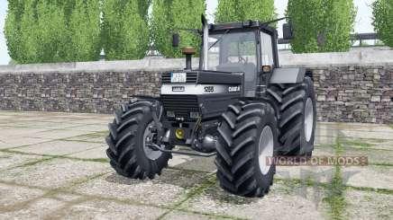 Case IH 1255 XL Blacƙ para Farming Simulator 2017