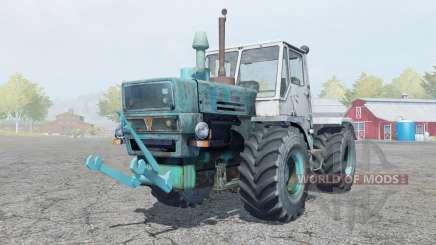T-150K de edad para Farming Simulator 2013