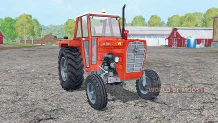IMT 560 4x4 para Farming Simulator 2015