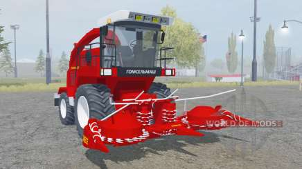 Palesse fs80 es-5 para Farming Simulator 2013