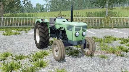 Deutz D 4506 A para Farming Simulator 2015
