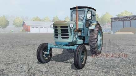 T-40 de edad para Farming Simulator 2013
