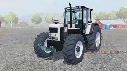 Renaulƫ a 110,54 para Farming Simulator 2013
