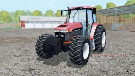 Fiatagri G240 animated element para Farming Simulator 2015