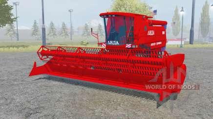 Lida-1300 para Farming Simulator 2013