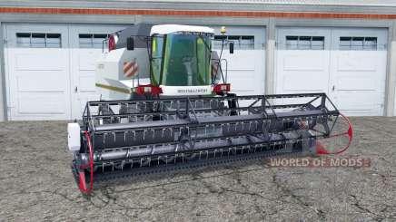 Vector 410 con Reaper para Farming Simulator 2015