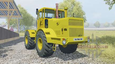 Kirovets K-700A para Farming Simulator 2013