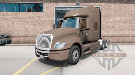 International LT625 Sky-Rise Sleeper para American Truck Simulator