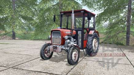 Ursus C-330 moving elements para Farming Simulator 2017