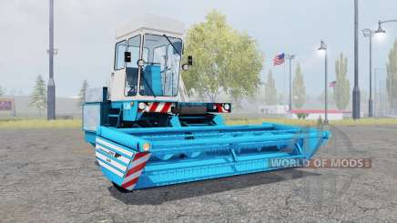 Progreso E-281 __ para Farming Simulator 2013
